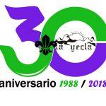 Cena 30 aniversario