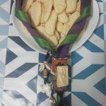 Cocina con La Yecla: Galletas de mantequilla